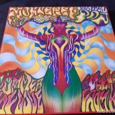 Discos de vinilo: MONTEREY POP FESTIVAL 67 EVIL LP 001/7 - CAJA DE 7 LPS. Lote 182956991