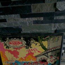 Discos de vinilo: DOBLE LP,S CAMPRODON MARINA ARRIETA AÑO 1962 CON CAJA. Lote 182961331