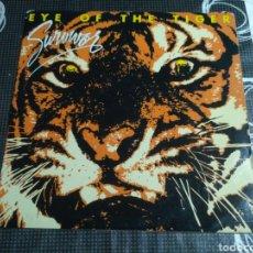 Discos de vinil: SURVIVOR - EYE OF THE TIGER. Lote 182962865