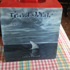 Discos de vinilo: GREAT WHITE - CONGO SQUARE / SINGLE MADE IN GERMANY 1991. Lote 182965731
