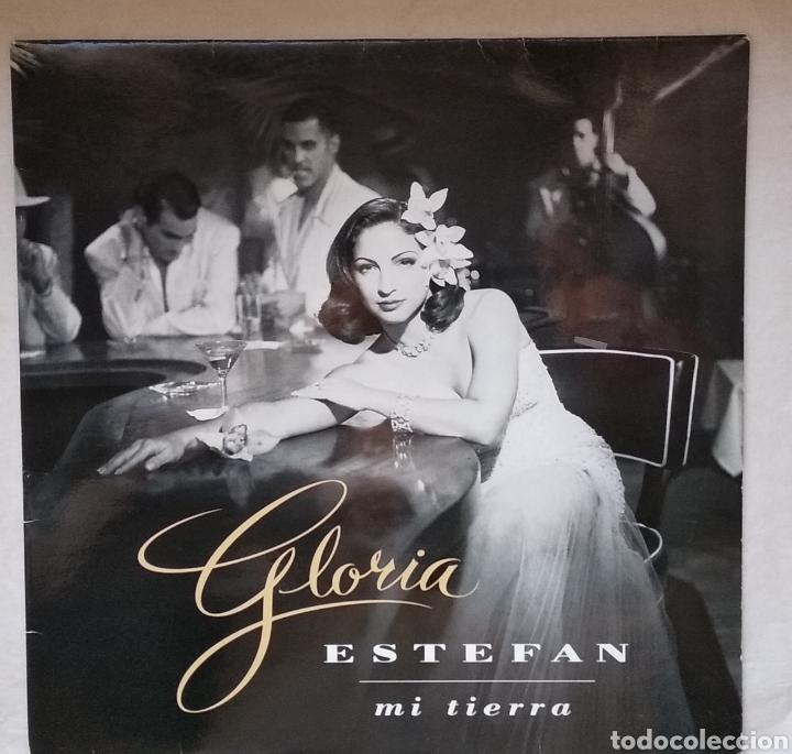 Discos de vinilo: LOTE DE 3 LPs de GLORIA ESTEFAN - Foto 15 - 182967968