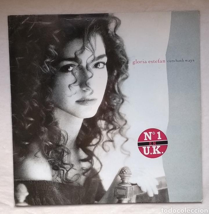 LOTE DE 3 LPS DE GLORIA ESTEFAN (Música - Discos - LP Vinilo - Grupos y Solistas de latinoamérica)