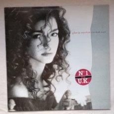 Discos de vinilo: LOTE DE 3 LPS DE GLORIA ESTEFAN. Lote 182967968