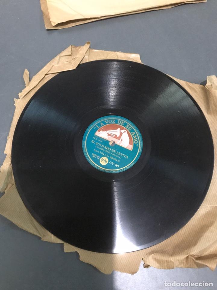 DISCO DE VINILO (Música - Discos - Singles Vinilo - Grupos y Solistas de latinoamérica)