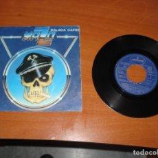 Discos de vinilo: MAZO BALADA CAFRE. Lote 182993136