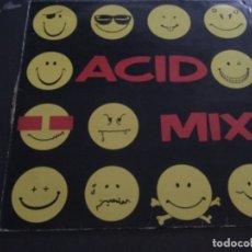 Discos de vinilo: ACID MIX. Lote 183006130