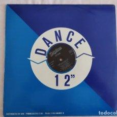 Discos de vinilo: STONE – TIME. Lote 183012977