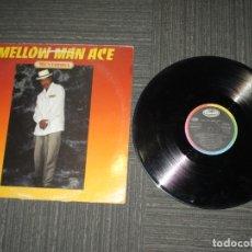Discos de vinilo: MELLOW MAN ACE - MENTIROSA - MAXI - SPAIN - CAPITOL - LV - . Lote 183023395