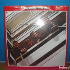 Discos de vinilo: DISCO THE BEATLES 1962-1966. PRECINTADO. Lote 183033983
