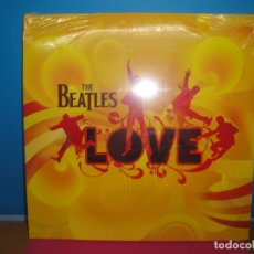 Discos de vinilo: DISCO THE BEATLES. LOVE. PRECINTADO. Lote 183034088