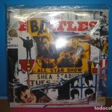 Discos de vinilo: DISCO THE BEATLES. ALL STAR SHOW. PRECINTADO. Lote 183034383
