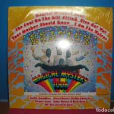 Discos de vinilo: DISCO THE BEATLES. MAGICAL MYSTERY TOUR. PRECINTADO. Lote 183034556
