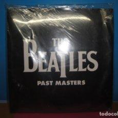 Discos de vinilo: DISCO THE BEATLES. PAST MASTERS. PRECINTADO. Lote 183034626