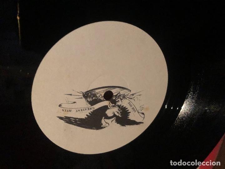 Discos de vinilo: Ambrose Reynolds – Greatest Hits - Foto 3 - 183054916