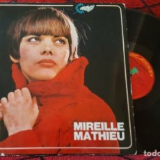 Discos de vinilo: MIREILLE MATHIEU / PAUL MAURIAT ** ** VINILO ORIGINAL ARGENTINA LP. Lote 183066926