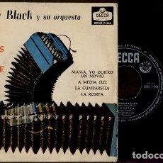 Discos de vinilo: TANGOS DE SIEMPRE - STANLEY BLACK & HIS ORCHESTRA. Lote 181331698
