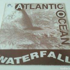Discos de vinilo: ATLANTIC OCEAN - WATERFALL. Lote 183092990