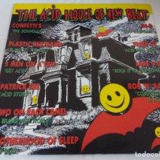 Discos de vinilo: VINILO/THE ACID HOUSE OF NEW BEAT.. Lote 183172266