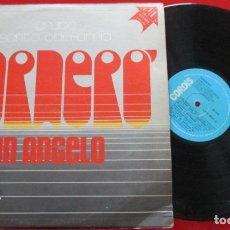 Discos de vinilo: I SANTO CALIFORNIA *** TORNERÓ *** VINILO ORIGINAL 1976 LP VENEZUELA . Lote 183174145