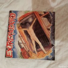 Discos de vinilo: LP EXTREMODURO DELTOYA. Lote 183191225