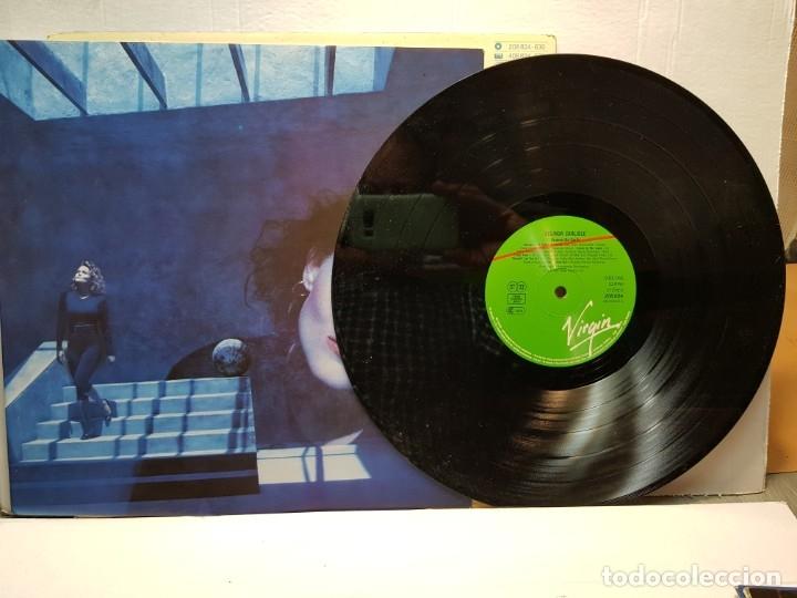 Discos de vinilo: LP-BELINDA CARLISLE-HEAVEN ON EARTH en funda original año 1987 - Foto 3 - 183206902