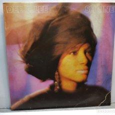 Discos de vinilo: LP-DEE.C.LEE-SHRINE EN FUNDA ORIGINAL AÑO 1986. Lote 183207801