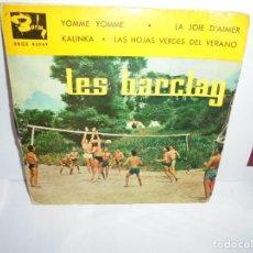 Discos de vinilo: MAGNIFICOS 90 SINGLES ANTIGUOS MUSICA VARIADA . Lote 183208005