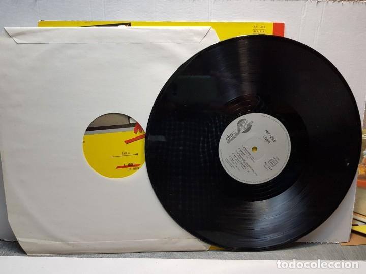 Discos de vinilo: LP-MICHELE TORR-ADIEU en funda original año 1983 - Foto 3 - 183208350