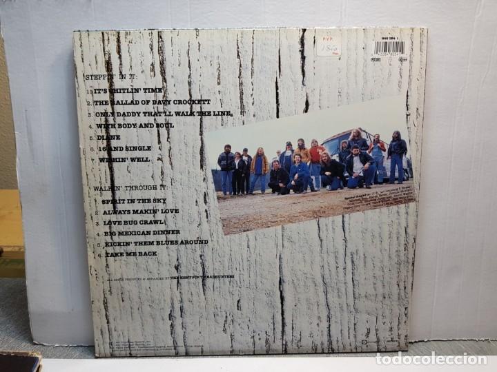 Discos de vinilo: LP-THE KENTUCKY-HEADHUNTERS en funda original año 1991 - Foto 2 - 183209641