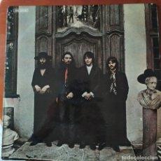 Discos de vinilo: BEATLES AGAIN ORIGINAL ESPAÑOL 1970. Lote 183268438