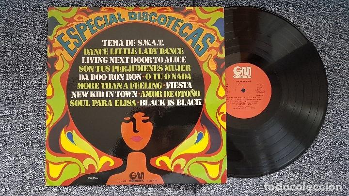 ESPECIAL DISCOTECAS AÑO 1977 (Música - Discos - LP Vinilo - Grupos Españoles de los 70 y 80)