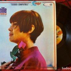 Discos de vinilo: MIREILLE MATHIEU **MADE IN FRANCE** CON PAUL MAURIAT VINILO ORIGINAL VENEZUELA LP. Lote 183296362