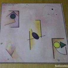 Discos de vinilo: TUXEDOMOON - HALF-MUTE (LP REEDICIÓN) NUEVO. Lote 183312232