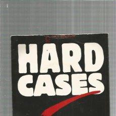 Discos de vinilo: TOM ROBINSON HARD CASES. Lote 183327215