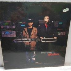 Discos de vinilo: LP-PET SHOP BOYS-DJCULTURE EN FUNDA ORIGINAL 1987. Lote 183327373