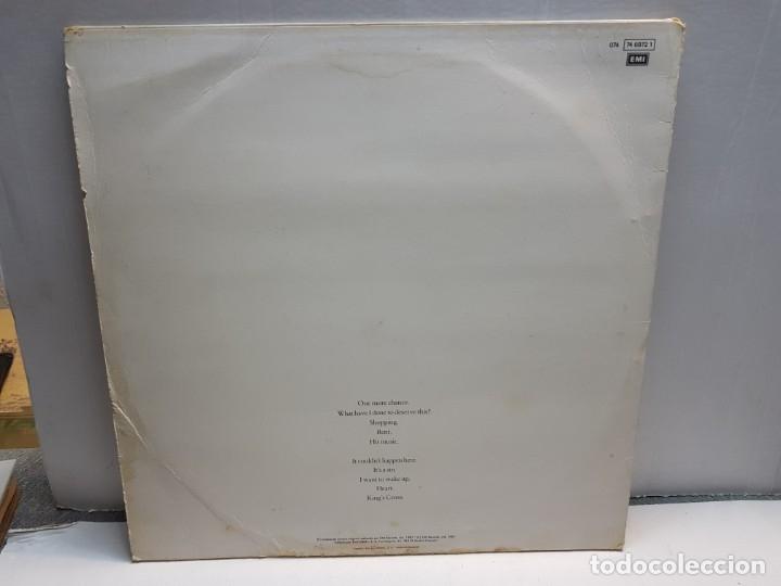Discos de vinilo: LP-PET SHOP BOYS-ACTUALLY en funda original 1987 - Foto 2 - 183327585