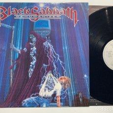 Discos de vinilo: DISCO LP VINILO BLACK SABBATH – DEHUMANIZER EDICION ESPAÑOLA DE 1992. Lote 183330495