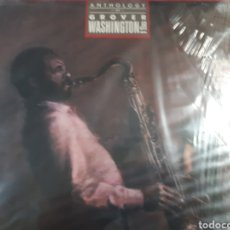 Discos de vinilo: GROVER WASHINGTON JR ANTHOLOGY. Lote 183333327