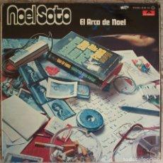 Discos de vinilo: DISCOS (NOEL SOTO). Lote 183337633