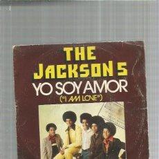 Discos de vinilo: JACKSON 5 YO SOY AMOR. Lote 183361986