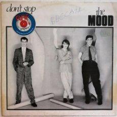 Discos de vinilo: THE MOOD-DON'T STOP, RCA RCAT171, PB5448, RCAT 171, PC 5448. Lote 183369511