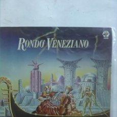 Discos de vinilo: RONDO VENEZIANO VENEZIA 2000. Lote 183373990