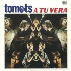 Discos de vinilo: THE TOMCATS ---- A TU VERA ---DOBLE LP. Lote 211406562