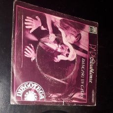 Discos de vinilo: PARIS CASABLANCA DANCING IN CAIRO. Lote 183386760