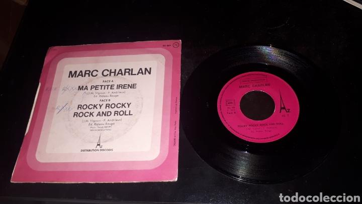 Discos de vinilo: Marc charlan ma petite irene maxi single - Foto 2 - 183388446