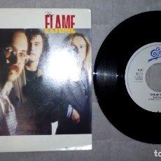 Discos de vinilo: CHEAP TRICK - THE FLAME. Lote 194195860