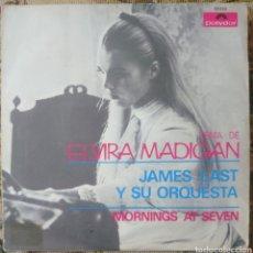 Discos de vinilo: JAMES LAST SINGLE SELLO POLYDOR EDITADO EN ESPAÑA AÑO 1968. Lote 183413348