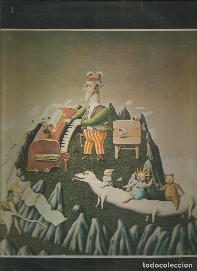 KING CRIMSON YOUNG PERSON (Música - Discos - LP Vinilo - Pop - Rock - Internacional de los 70)