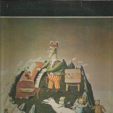 Discos de vinilo: KING CRIMSON YOUNG PERSON. Lote 183418925