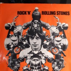 Discos de vinilo: THE ROLLING STONES-ROCK 'N' ROLLING STONES. Lote 183420231